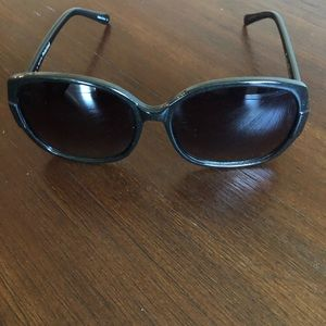 Cole Haan Black sunglasses